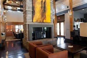 Austin Furnished Apartment Blu Corporate Housing 6