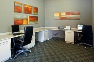 Austin Furnished Apartment Blu Corporate Housing 9