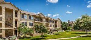 Austin TX Corporate Apartment Blu 1