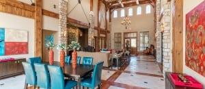 Austin TX Corporate Apartment Blu 12