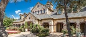 Austin TX Corporate Apartment Blu 14