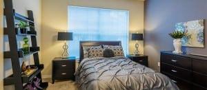 Austin TX Corporate Apartment Blu 8