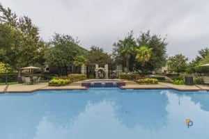 Austin Texas Blu Corporate Apartment 564 1