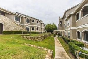 Austin Texas Blu Corporate Apartment 564 2
