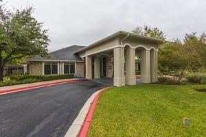 Austin Texas Blu Corporate Apartment 564 3