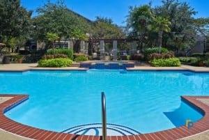 Austin Texas Blu Corporate Apartment 564 8