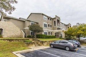 Austin Texas Blu Corporate Apartment 564 9