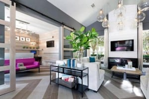 Austin Texas Corporate Apartment 9834 Blu Corporate Housing 11