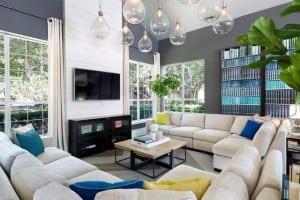 Austin Texas Corporate Apartment 9834 Blu Corporate Housing 12