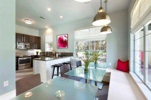 Austin Texas Corporate Apartment 9834 Blu Corporate Housing 13
