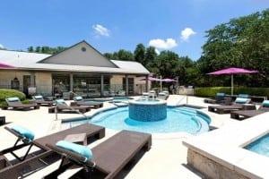 Austin Texas Corporate Apartment 9834 Blu Corporate Housing 18