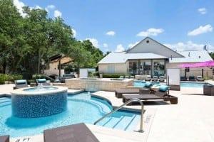 Austin Texas Corporate Apartment 9834 Blu Corporate Housing 19