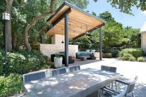 Austin Texas Corporate Apartment 9834 Blu Corporate Housing 20