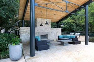 Austin Texas Corporate Apartment 9834 Blu Corporate Housing 21
