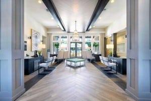 Austin Texas Corporate Apartment 9834 Blu Corporate Housing 6