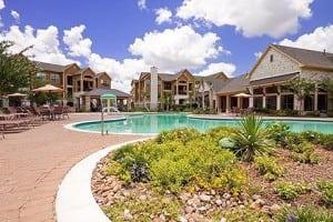 Beaumont TX Corporate Apartment 485745 Blu 1