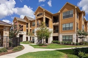 Beaumont TX Corporate Apartment 485745 Blu 11