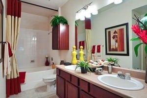 Beaumont TX Corporate Apartment 485745 Blu 14