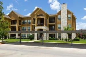 Beaumont TX Corporate Apartment 485745 Blu 15