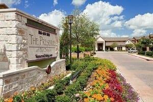 Beaumont TX Corporate Apartment 485745 Blu 16
