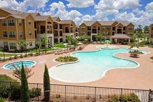 Beaumont TX Corporate Apartment 485745 Blu 19