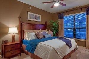 Beaumont TX Corporate Apartment 485745 Blu 20