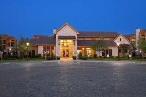 Beaumont TX Corporate Apartment 485745 Blu 21