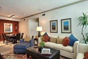 Beaumont TX Corporate Apartment 485745 Blu 22