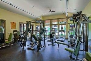Beaumont TX Corporate Apartment 485745 Blu 4