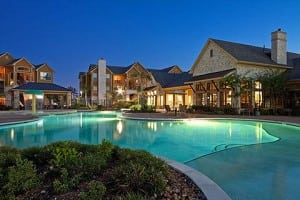 Beaumont TX Corporate Apartment 485745 Blu 7