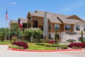 Beaumont TX Corporate Apartment 485745 Blu 8
