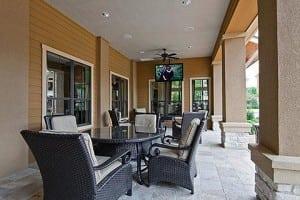 Beaumont TX Corporate Apartment 485745 Blu 9