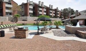 Blu Corporate Apartment 3498332 El Paso TX 5