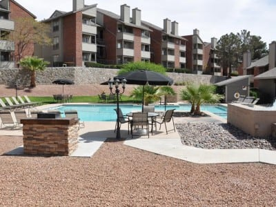 Blu Corporate Apartment 3498332 El Paso TX 5