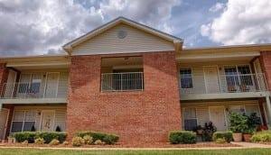 Blu Corporate Apartment 3873 4