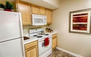 Blu Corporate Apartment 3873 8