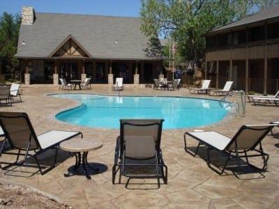 Blu Corporate Apartment 393 Lubbock Texas 3