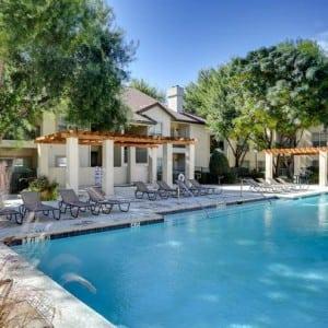 Blu Corporate Apartment 404 Fort Worth TX 2