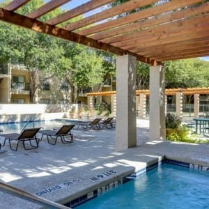 Blu Corporate Apartment 404 Fort Worth TX 7