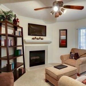 Blu Corporate Apartment 404 Fort Worth TX 9