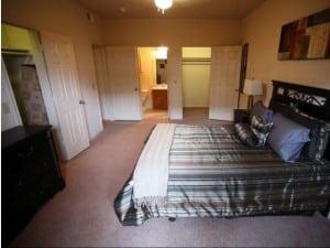 Blu Corporate Apartment 97845 4