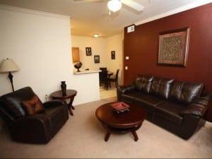 Blu Corporate Apartment 97845 6