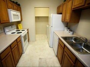 Blu Corporate Apartment 97845 7