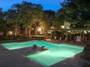 Blu Corporate Apartment 9834 Fort Worth Texas 1
