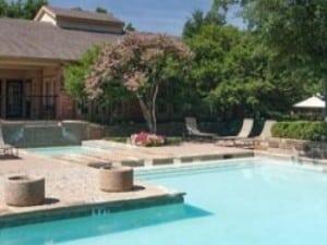 Blu Corporate Apartment 9834 Fort Worth Texas 2