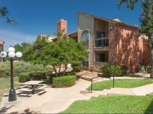 Blu Corporate Apartment 9834 Fort Worth Texas 3