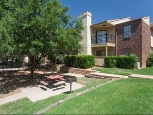 Blu Corporate Apartment 9834 Fort Worth Texas 5