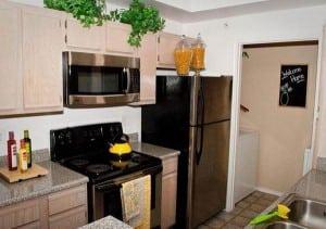Blu Corporate Housing 38734 Austin Texas 8