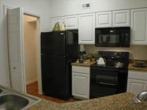 Blu Corporate Housing Beaumont TX 1