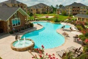 Blu Corporate Housing Beaumont TX 17